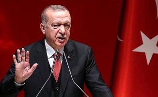 Erdoğan, CHP'nin İş Bankası hisselerinin Hazine'ye geçirilmesi için talimat verdi