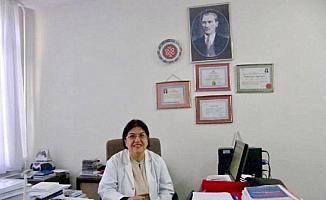 Koronavirüs Bilim Kurulu Üyesi Prof. Dr. Metintaş'tan