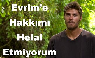 Evrim Gitti Ama...