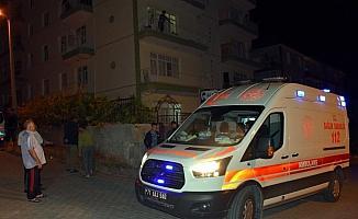 """Kırıkkale'de bir mahallede """"gaz kokusu"""" paniği"""