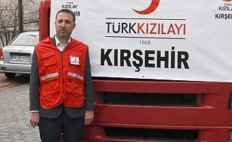 Kırşehir'de 900 ünite kan bağışı yapıldı