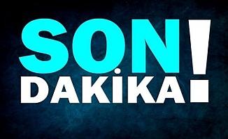 Son DAKİKA! Çankırı'da 4,2 Büyüklüğünde Deprem!
