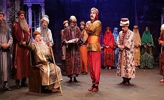 """""""Anna Karenina"""" Ankaralılarla açık havada buluşacak"""
