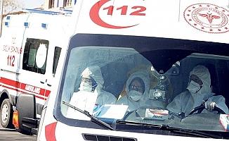 10 Eylül koronavirüs tablosu! Vaka, ölü sayısı ve son durum açıklandı