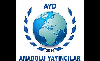 Anadolu Yayıncılar Derneği'nden TGC'ne tepki!