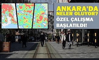 """Bilim Kurulu Üyesi açıkladı: """"Ankara özelinde ayrı bir çalışma başlatıldı"""""""