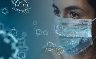 Koronavirüs salgınında 24 saat