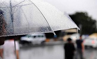 Meteoroloji uyardı! Türkiye, cuma günü yağışlı havanın etkisine girecek