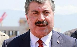 Sağlık Bakanı Koca'dan son dakika uyarı: Salgın yeniden şiddetlendi!