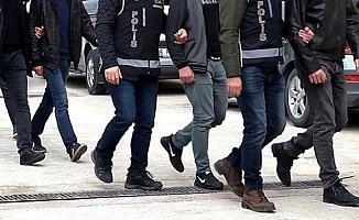 Ankara'da terör operasyonu! Çok sayıda gözaltı var