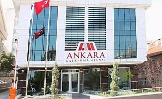 Ankara Kalkınma Ajansı 4 personel alacak