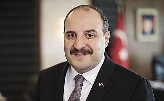 Bakan Varank: Özel sektör yatırımları artıyor