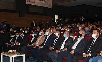 AK Parti Gölbaşı Gençlik Kolları Kongresi yapıldı