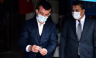 Ankara'nın ilçeleri Altınköy'de buluşuyor