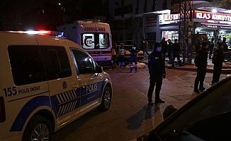 Başkentte silahlı saldırıya uğrayan kişi hayatını kaybetti