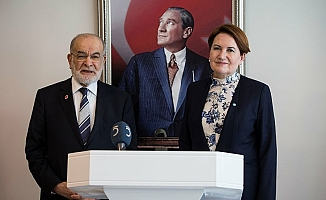 Karamollaoğlu'dan 'Anayasa' görüşmesi yorumu
