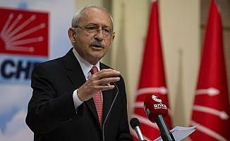 Kemal Kılıçdaroğlu Katar ile yapılan anlaşmalara karşı çıktı