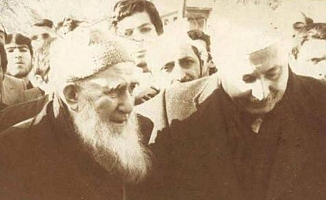 Mehmed Zahid Kotku'nun vefatının 40. yıl dönümü