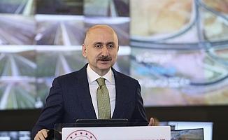 Ankara-Niğde Otoyolu ile yıllık 1,628 milyar lira tasarruf sağlanacak