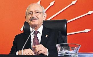 CHP'den Skandal açıklamalar