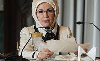 """Emine Erdoğan'dan """"3 Aralık Dünya Engelliler Günü"""" paylaşımı"""