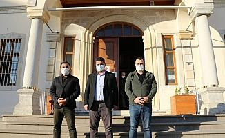 AK Parti'den Başbuğ, Sağlar ve Ataklı hakkında suç duyurusu
