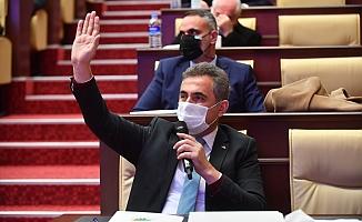 """Ankara'nın suyunda """"Kademeli tarifeye EVET, Fahiş zamma HAYIR"""""""