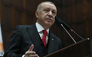 Cumhurbaşkanı Erdoğan'dan Kılıçdaroğlu'na sert tepki: Bunun adı beşinci kol faaliyeti