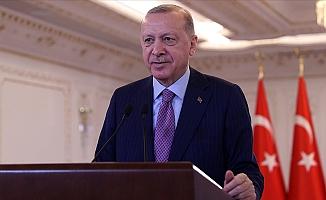 Cumhurbaşkanı Erdoğan son dakika reform müjdesini verdi