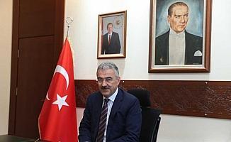 Eskişehir Valisi Ayyıldız'dan 10 Ocak Çalışan Gazeteciler Günü mesajı