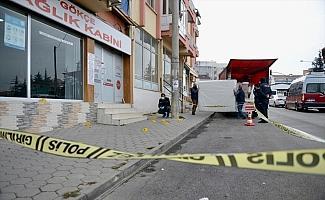 Eskişehir'deki kavgada baba ve oğlunu bıçakladığı iddia edilen şüpheli tutuklandı