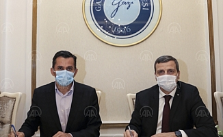 Gazi Üniversitesi 5 federasyonla sporcuların yetenek taraması ve atletik performans testleri için protokol imzaladı