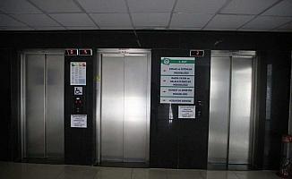 Melikgazi Belediye Başkanı Mustafa Palancıoğlu'ndan asansör bakımı uyarısı