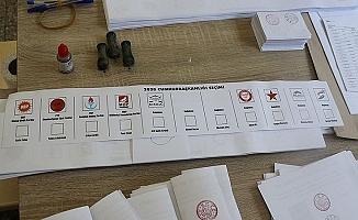 Siyasi partilerin üye sayıları açıklandı
