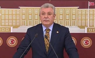 AK Parti'den 'fezleke' açıklaması