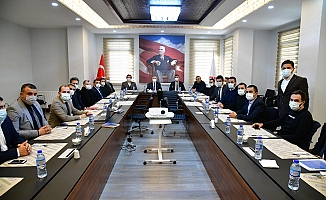 Ankara'nın cazibe merkezi Mamak