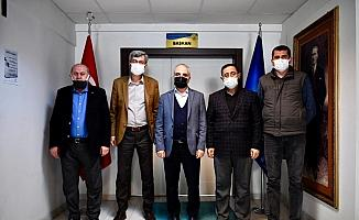 Beypazarı Belediyesinde 190 işçiyi kapsayan toplu iş sözleşmesi imzalandı