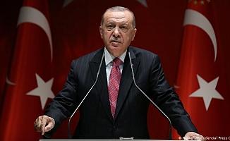 Erdoğan'dan son dakika atama müjdesi!