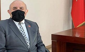 Kayseri Diş Hekimleri Odası Başkanı Emrullah Maraş, Kovid-19'a yenik düştü