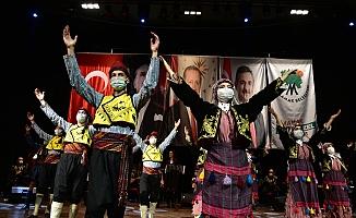 Mamak'ta Anadolu Ezgileri konseri