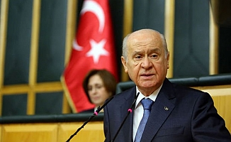 MHP Genel Başkanı Bahçeli gençlere seslendi