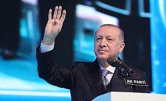 Erdoğan AK Parti kongresinde ne açıklayacak?