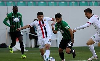 Futbol: TFF 1. Lig
