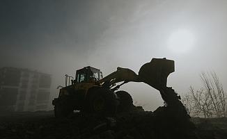 Altındağ'da 2 yılda 38 Kilometre yeni yol yapıldı.