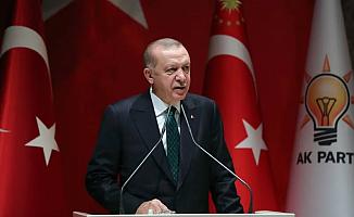 Cumhurbaşkanı Erdoğan'dan son dakika 'Ramazan' açıklaması!