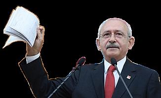 Kemal Kılıçdaroğlu amirallerin bildirisi hakkında ne dedi?