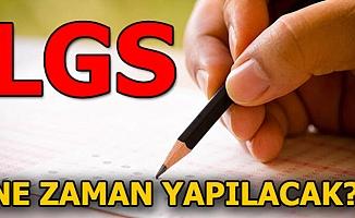 Son dakika: LGS başvuru tarihleri açıklandı! MEB kılavuz yayımladı