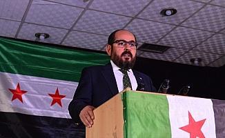 Suriye muhalefetinden, Esed rejiminin gelecek ay yapmaya hazırlandığı başkanlık seçimine 'boykot' çağrısı