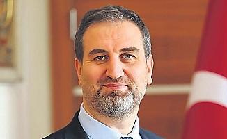 Mustafa Şen'den Akşener'e tepki