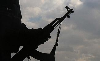 İkna yoluyla teslim olan PKK'lı terörist pişmanlığını anlattı: Bir maşa olarak kullanıldığımı anladım